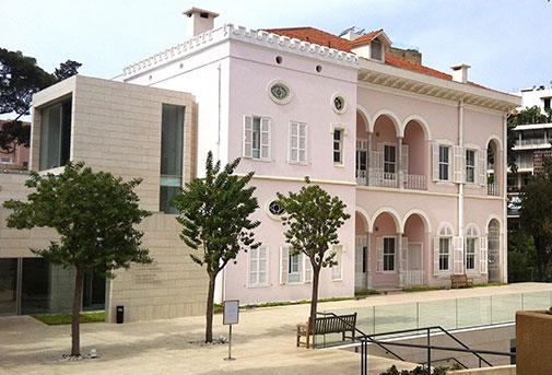 Villa Rose – Ecole Supérieure des Affaires (ESA)