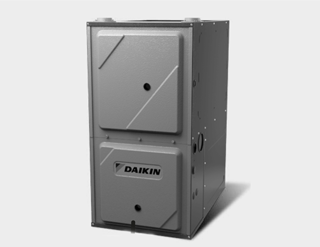 Our Daikin products
