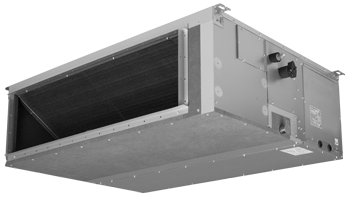Concealed Ceiling: FDQ-B