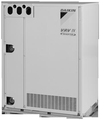 Water Cooled VRV